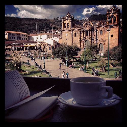 Apuntes sobre Cuzco #Perú #travel #world #city
