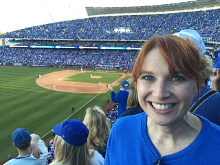Royals ALCS Game 3