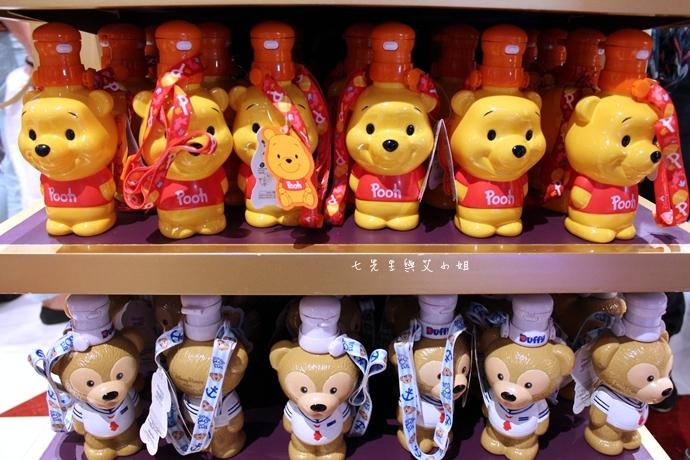 7 香港迪士尼樂園奇妙店
