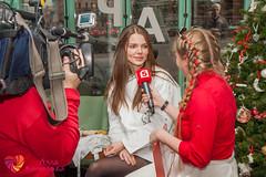 Елизавета Боярская 08.12.2014