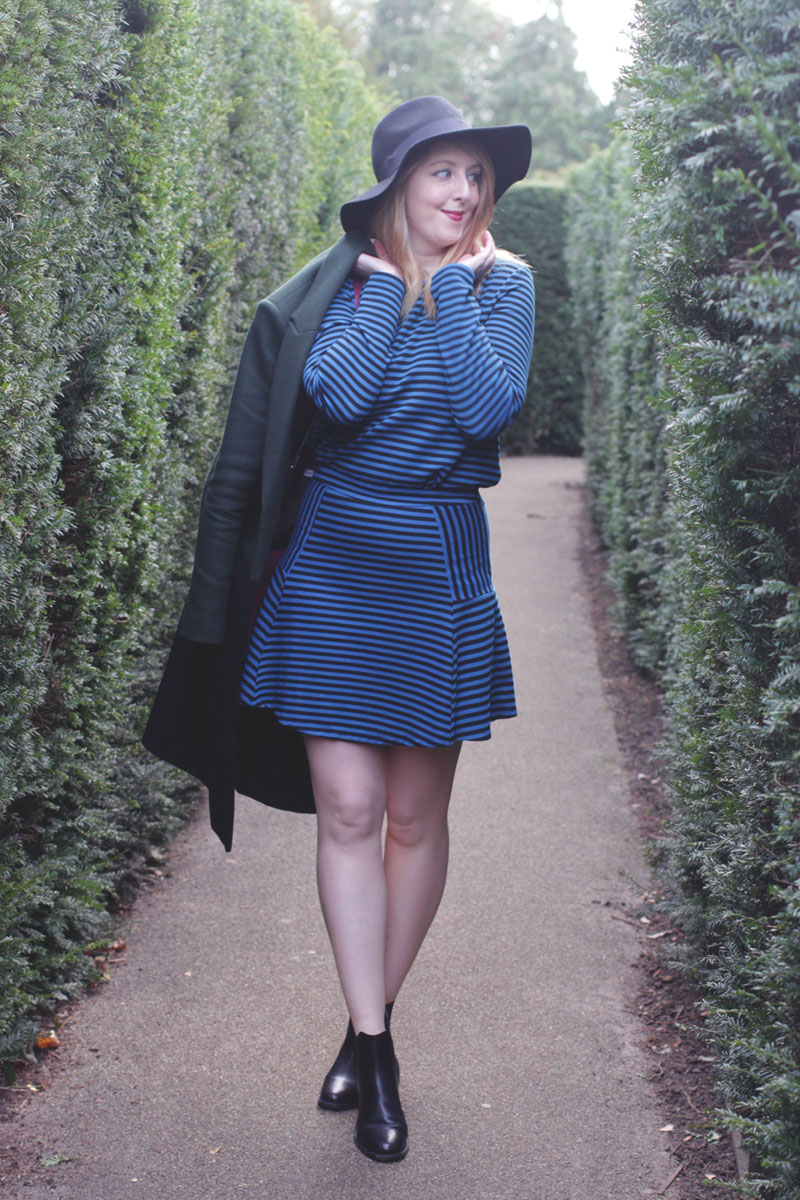 Top UK Fashion and Wedding Blogs, Bumpkin Betty