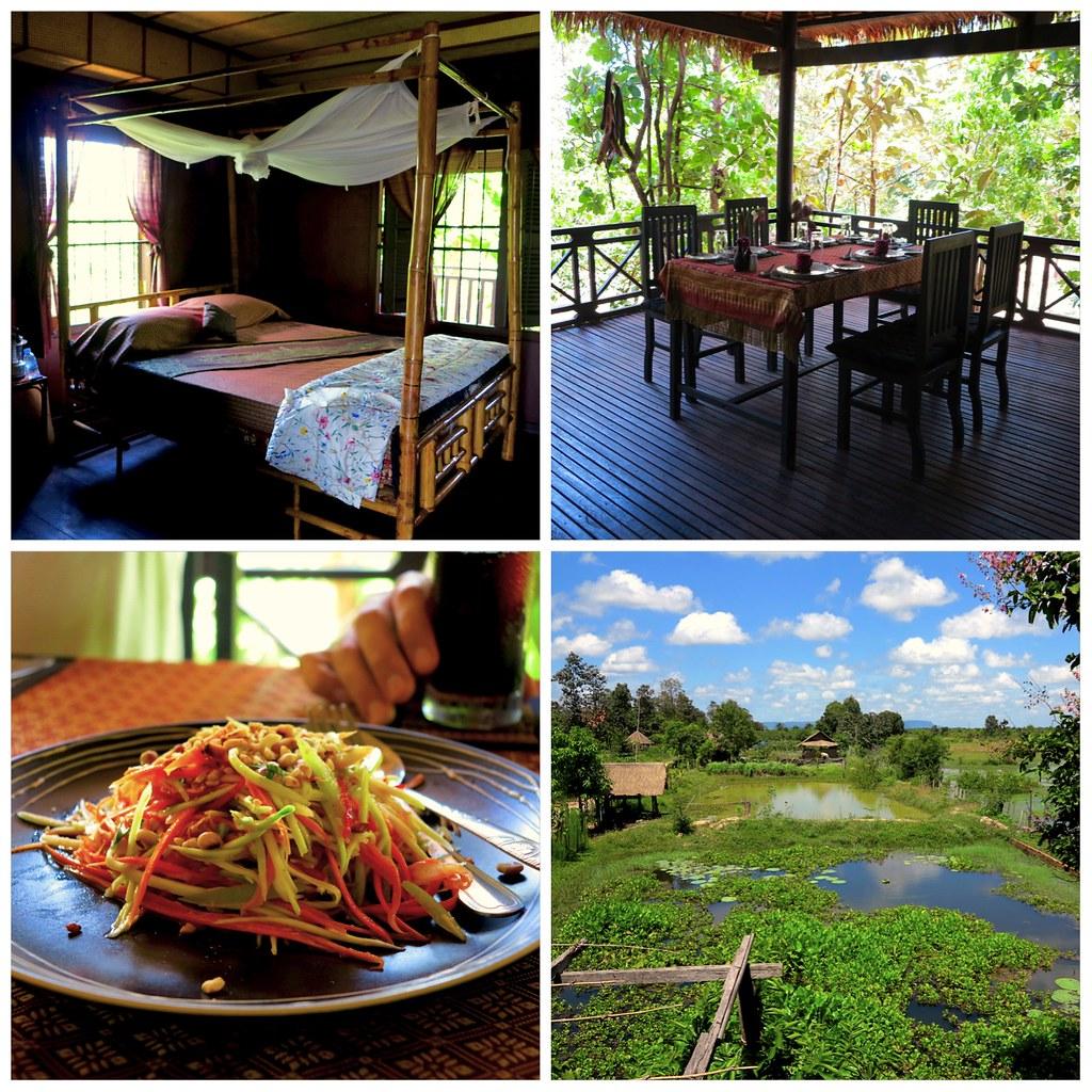 Homestay Siem Reap