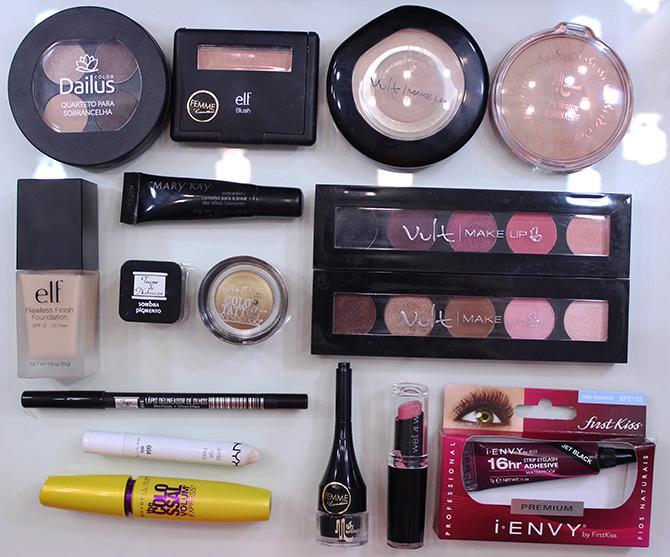 5-maquiagem para o ano novo 2015