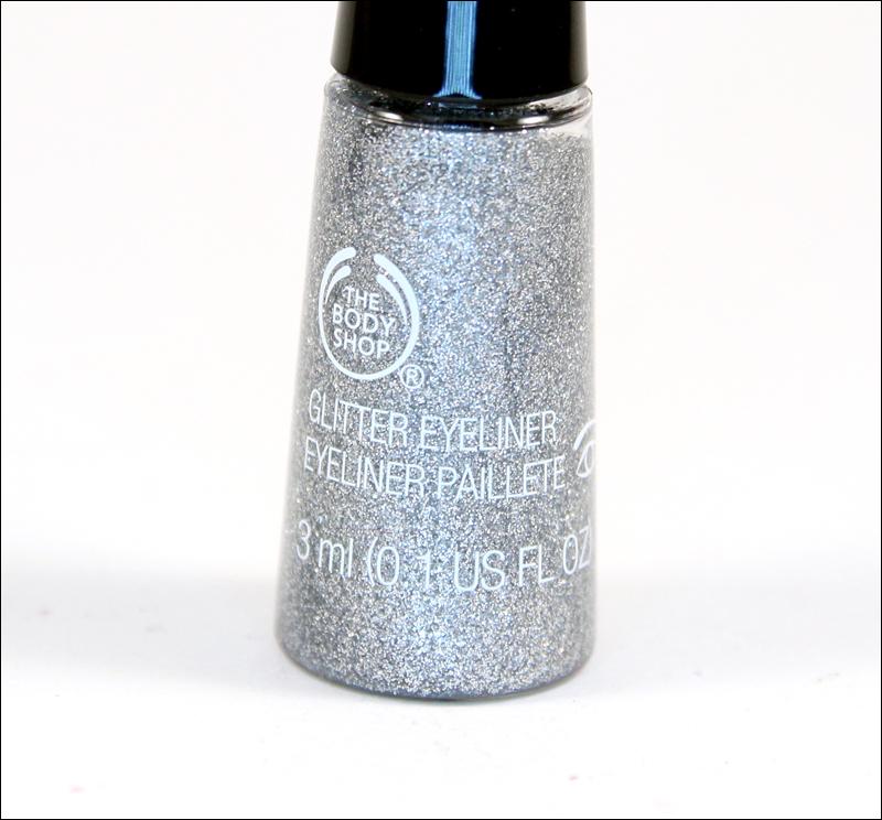 TBS glitter eyeliner1