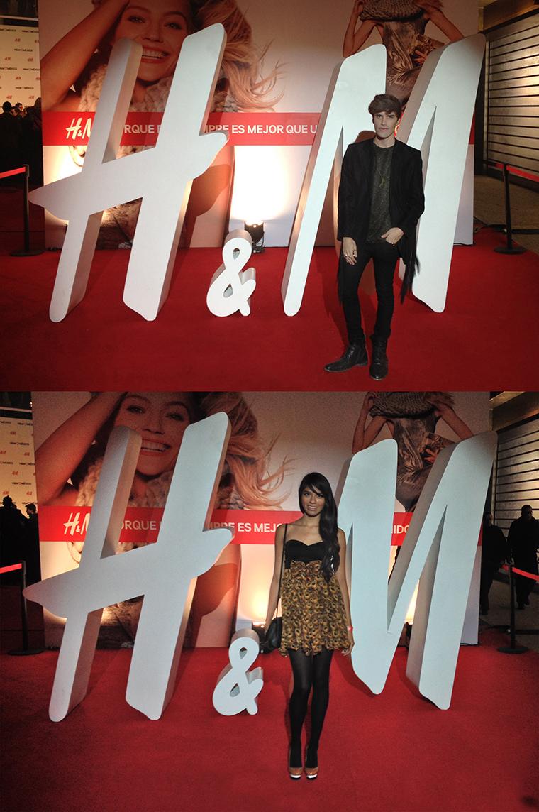 H&M Toreo 2
