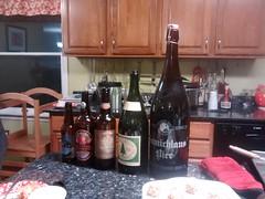 O Christmas Beer, O Christmas Beer...