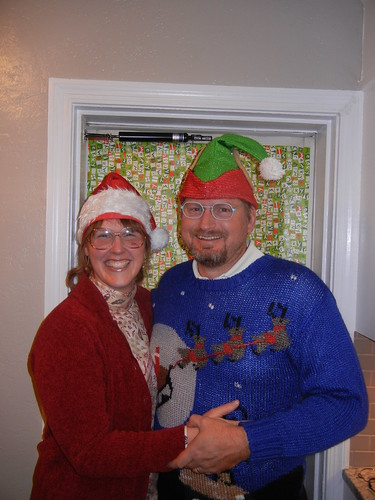 Dec 5 2014 Ugly Sweater Christmas Party (2)