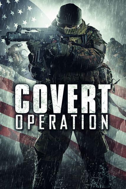 Trại Tù NhânCover Operation