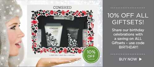 10 off gift sets love lula