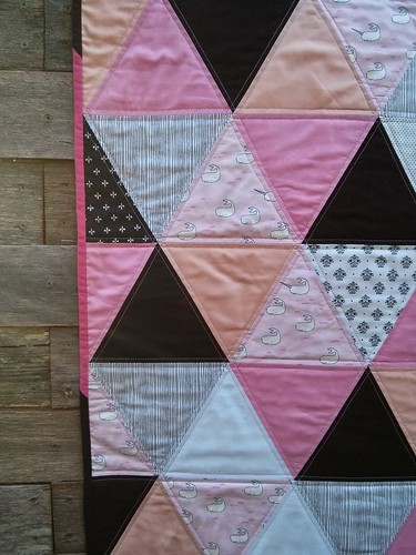 narwhal pink binding