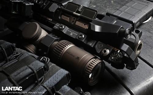 14.5 Intermediate Raven Rifle