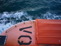 Ferry to Dublin (XI)