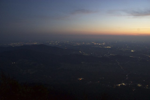 筑波山 14.11.23