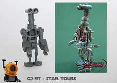 G2-9T - Star Tours