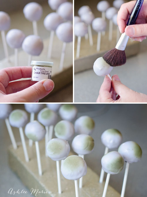 Do Cake Pops Have To Be Refrigerated