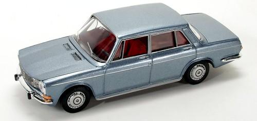 35 Norev Simca 1501