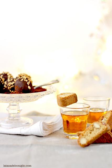 tartufi al cioccolato e panforte sapori3