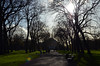 South Kensington Gardens