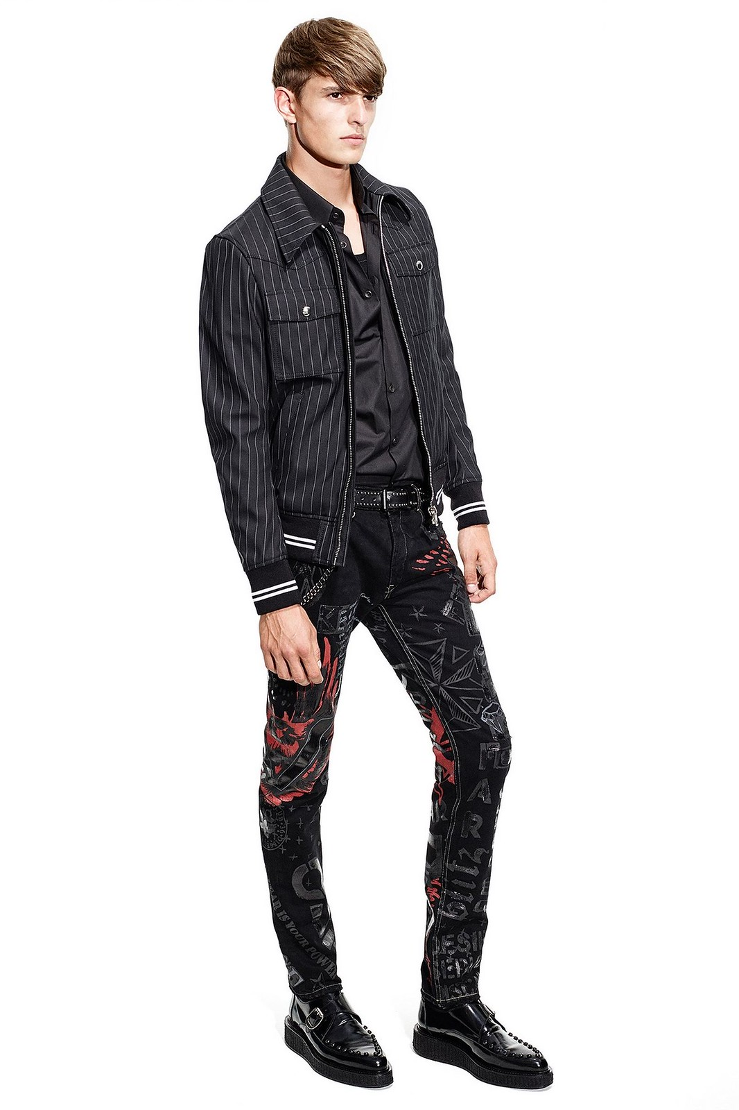 Guerrino Santulliana0011_AW14 DIESEL BLACK GOLD