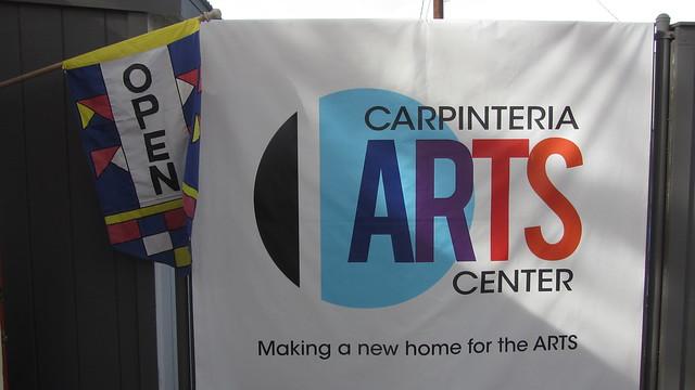 IMG_8244 Carpinteria Art Center sign