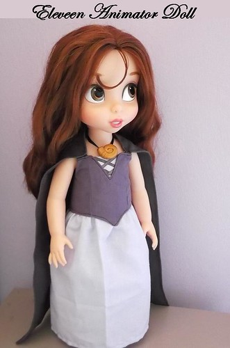 [Créations] Eleveen Animator Doll : Confections *News : Anna tenue Hiver et Kiki Animator* 15964819309_3c5fab3bc4