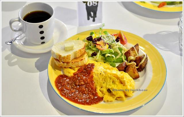 好好Kaffe好好咖啡早午茶008-DSC_7362