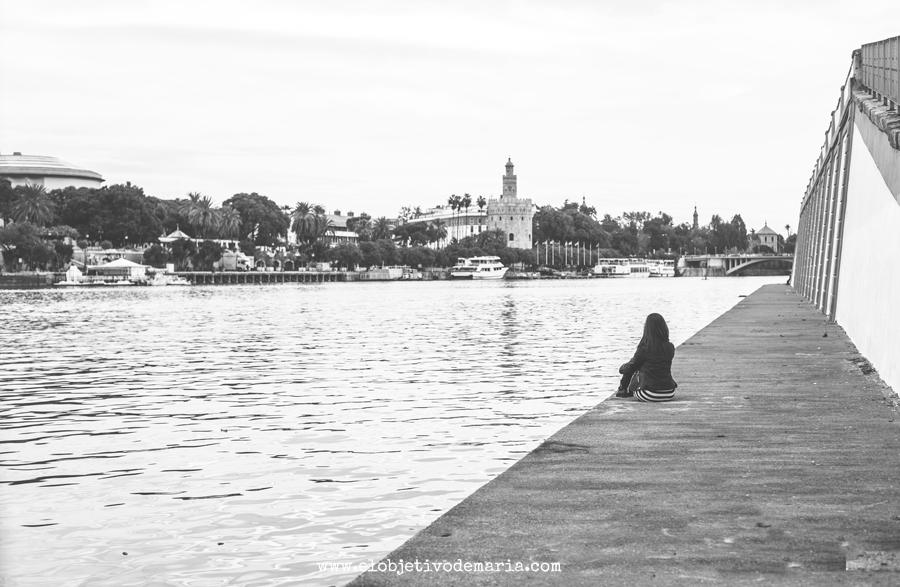 Mirando Sevilla