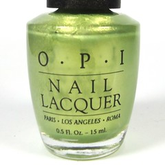 OPI Tequila Limelight