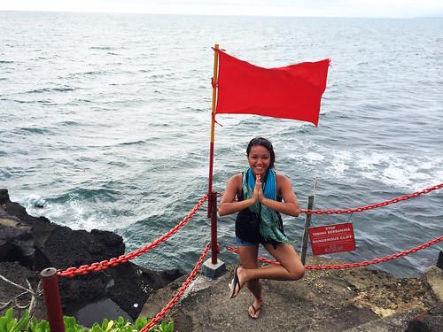 Sole Sister Rica in Bali3