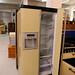Rangemaster fridge freezer