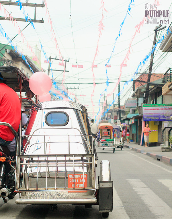 Malabon Tricycle Tour 00