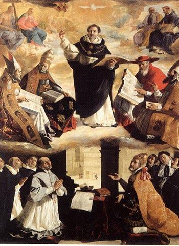 Dẫn Nhập Vắn Tắt Thần Học Thánh Thomas d'Aquin