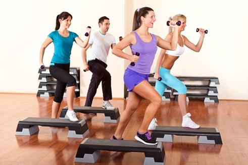 Giảm cân bằng tập luyện tốt hơn sử dụng biện pháp phẫu thuật