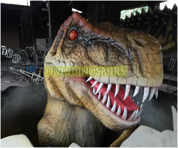 Baby T-Rex Prop