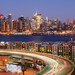 Lincoln Tunnel Helix and Midtown by Tony Shi Photos