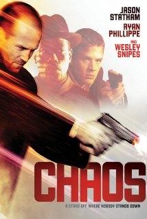Hỗn Loạn - Chaos