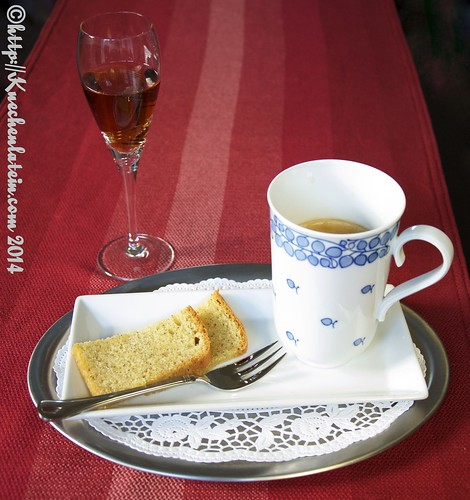 ©Madeira Kuchen - Madeira Cake (2)