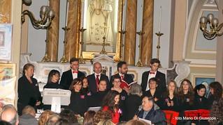 concerto solidarieta hill's joy choir