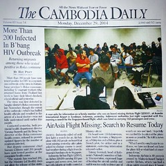 The cambodia daily all the news without fear or favor cambodia