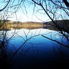 #GC 8/100 - The lake is always different and always pretty. Last one for today.