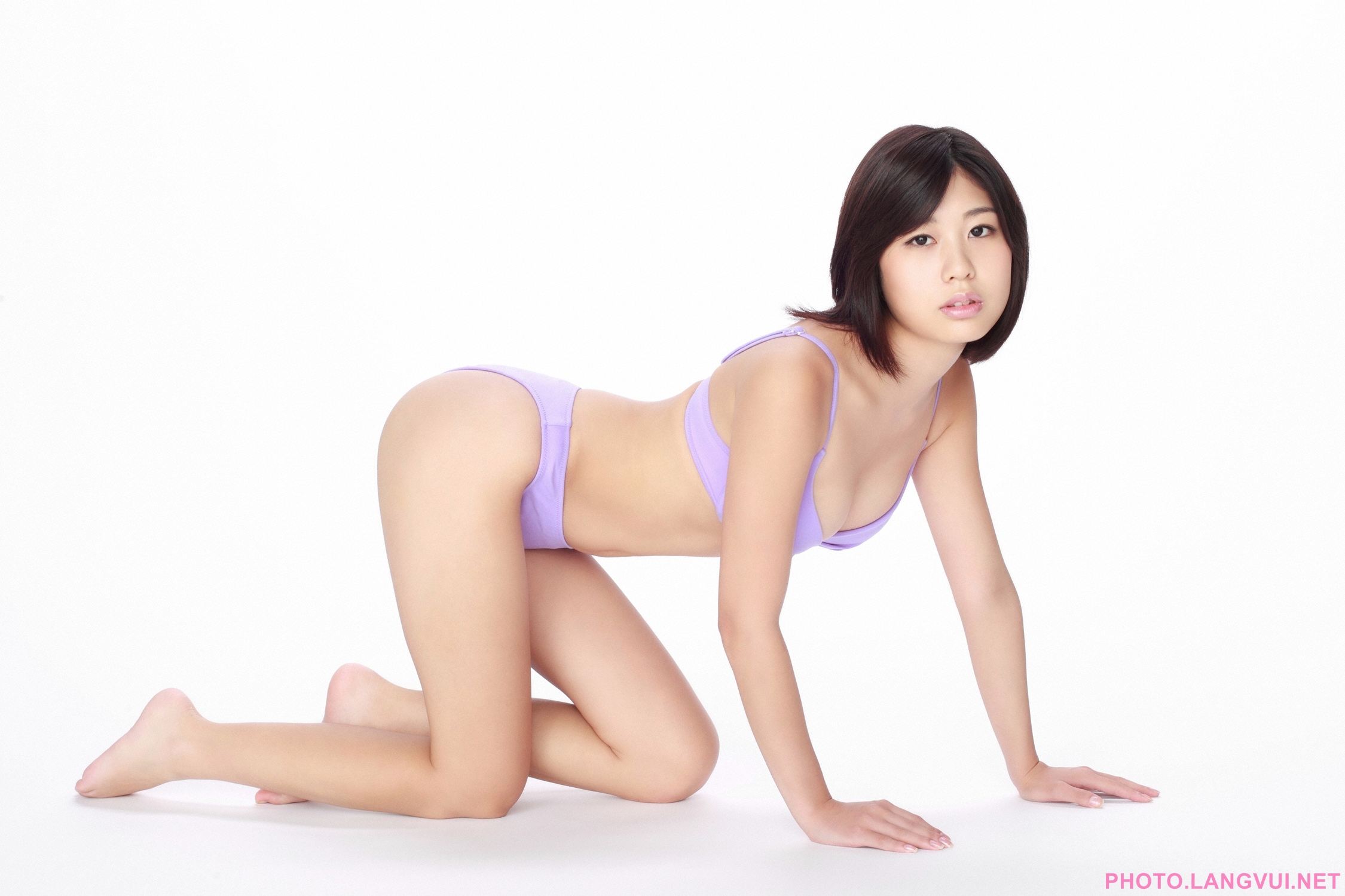 YS Web Vol 391 Kinatsu Kuraoka E 4th week