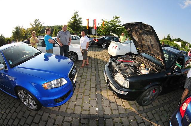 Thomass Audi RS2 1