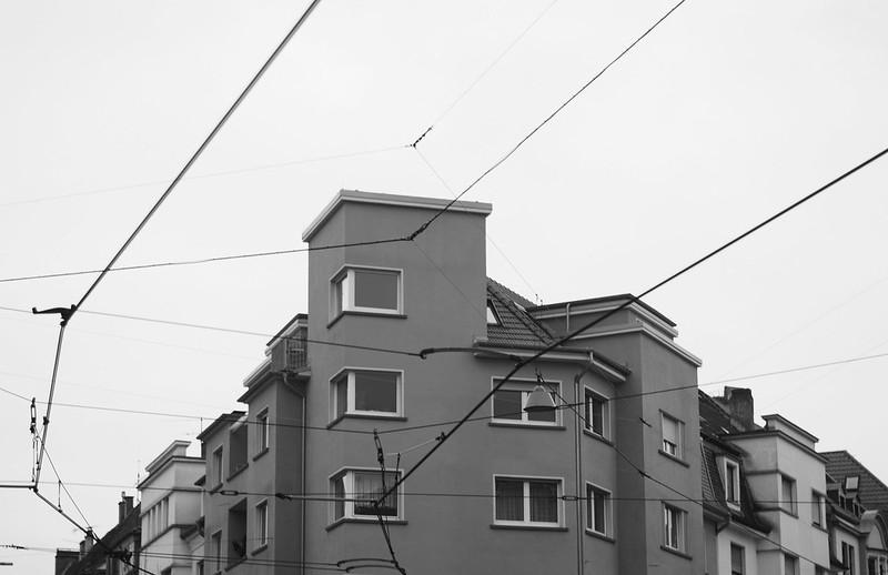 Saarbrücken - minimal