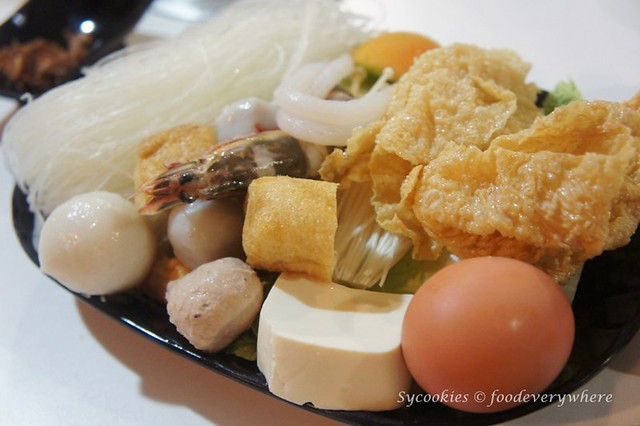 2.hot pot cuisine