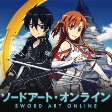 Đao Kiếm Thần Vực - Sword Art Online