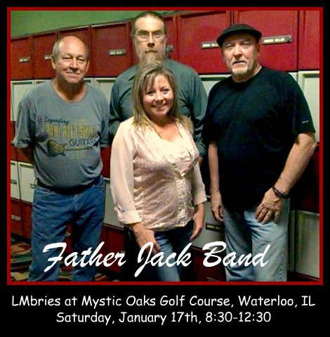 Father Jack Band 1-17-15