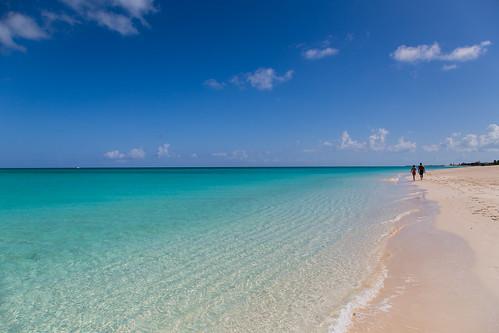 sky beach swim project see bay mare grace explore cielo 365 sole turkscaicos amore spiaggia 132 oceano caribe caraibi passeggiata providenciales giuliomeinardi