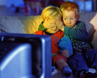 Мультфільми жорстокіші, ніж дорослі фільми