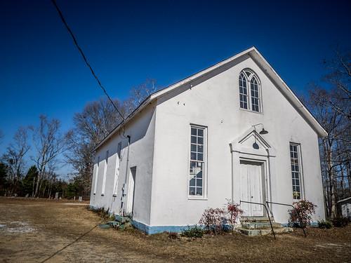 Mount Olivet Presbyterian and cemetery-004