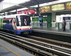 Picture 35_BTS Skytrain and the commercials on board